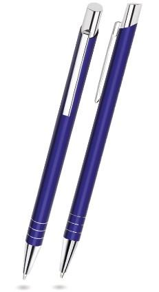 FIT-24 Kugelschreiber Touch Pen FIT. Violett (matt).