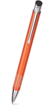 BT-03 Kugelschreiber Touch Pen. Graphit  - glänzend.